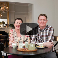 Watch success story from Suki Tea: Boosting Business through Technology