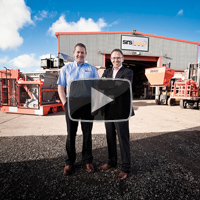 Watch success story from SRS Finlay: Boosting Business through Exports