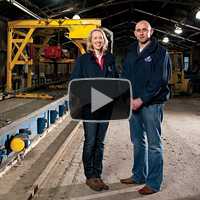 Watch success story from Maxwell Concrete: Boosting Business through Technology