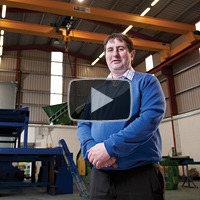 Watch success story from Waste Systems: Boosting Business through Technology